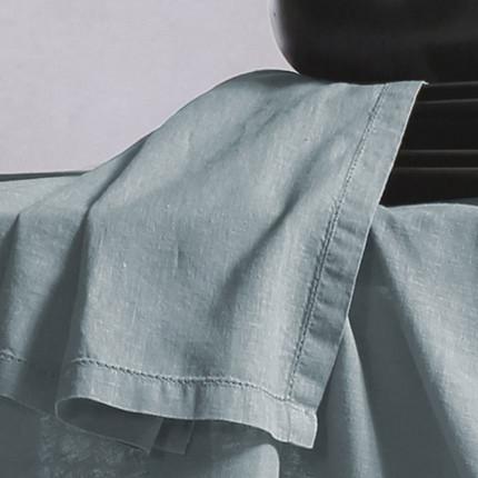 Πετσέτες Φαγητού 50x50 Nef Nef Cotton-Linen Aqua