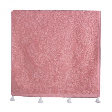 Πετσέτα Χεριών 30x50 Nef Nef Toscana Coral
