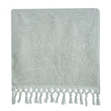 Πετσέτα Χεριών 30x50 Nef Nef Zeyna Aqua