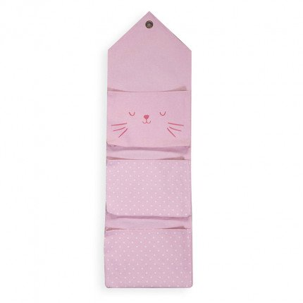 Θήκη Οργάνωσης 30x90 Nef Nef Peacefull Pink