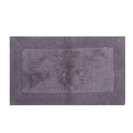 Πατάκι Μπάνιου 50x80 Nef Nef Organic 1030-Grey