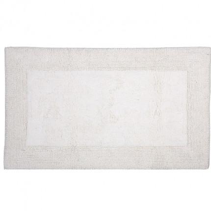 Πατάκι Μπάνιου 50x80 Nef Nef Organic White