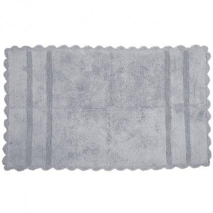 Πατάκι Μπάνιου 70x120 Nef Nef Please 1122-Grey