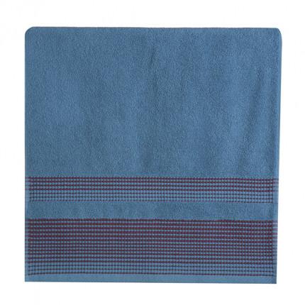 Πετσέτα Χεριών 30x50 Nef Nef Keneth Blue