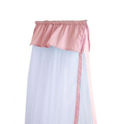 Κουνουπιέρα 600x230x60 Nef Nef Pink