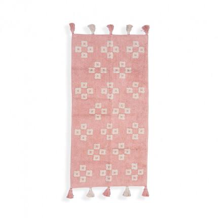 Χαλί Διαδρόμου 70x140 Nef Nef Gener Pink