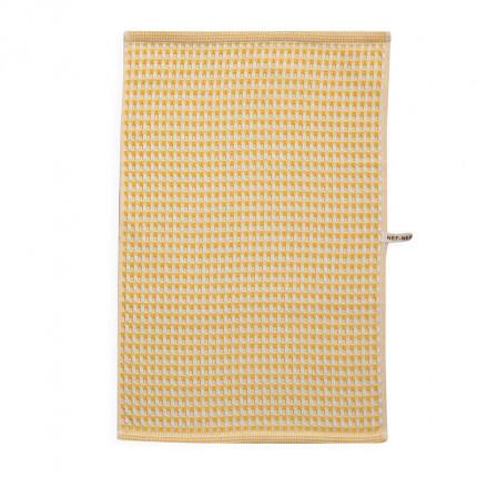 Ποτηρόπανο 45x68 Nef Nef Walter Yellow