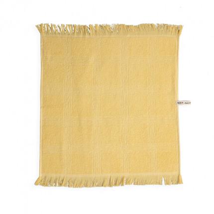 Ποτηρόπανο 50x50 Nef Nef Walter Yellow