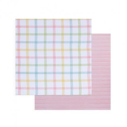 Σουπλα 40x40 Nef Nef Walter Multi/Pink
