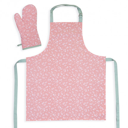 Σετ Κουζίνας (2 Τμχ) Nef Nef Inspire Pink
