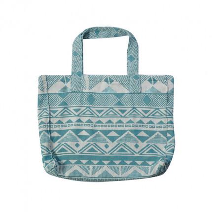 Τσάντα Θαλάσσης 60X46+9 Nef Nef Amazed Aqua