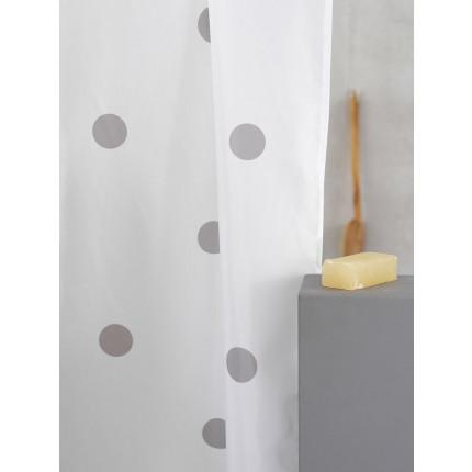 Κουρτίνα Μπάνιου 180X180 Palamaiki Point