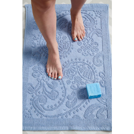 Πατάκι Μπάνιου 50X80 Palamaiki Bathmat Collection Denise Ciel