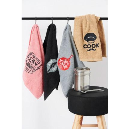 Πετσέτες Κουζίνας 40X60 (Σετ 2 Τμχ) Palamaiki Kitchen Towels Kt090