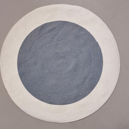 Στρογγυλό Χαλί Φ140 Palamaiki Decor Wheel Grey (All Season)