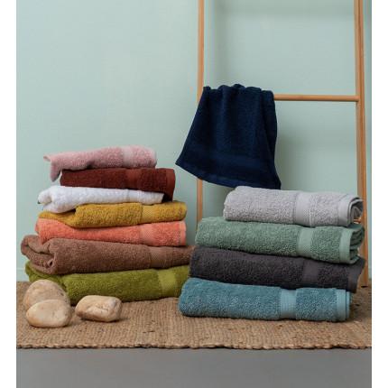 Πετσέτα Χεριών 30X50 Palamaiki Towels Collection Ombra