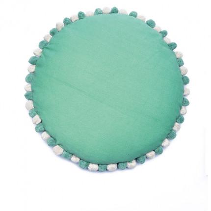 Μαξιλάρα Δαπέδου Δ. 60Cm Palamaiki Home Decor Spree Mint