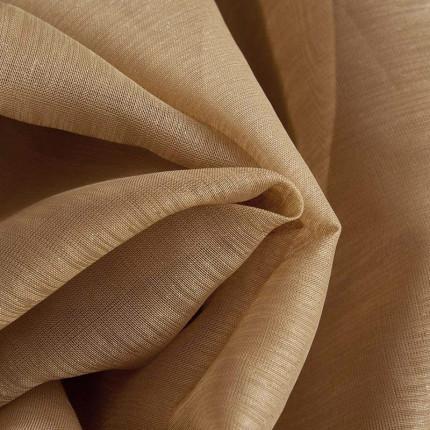 Κουρτίνα Με Τρουκς 140X260 Palamaiki Curtains Collection Era