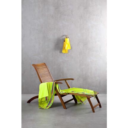 Πετσέτα/Παρεό 95x175 - Nima Mahabali Green