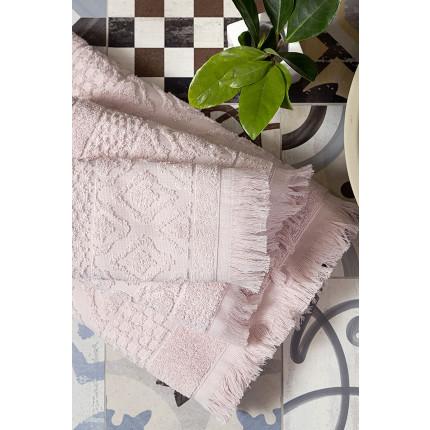 Πετσέτα Χεριών 30x50 Nima - Dioni Pink