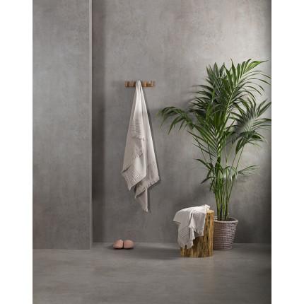 Πετσέτα Μπάνιου 90x150 Nima - Ray Earth