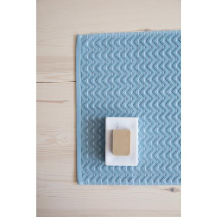 Πατάκι Μπάνιου 50x80 Nima - Vestige Blue