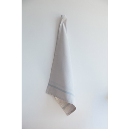 Πετσέτα Κουζίνας 50x70 Nima - Siren Petrol