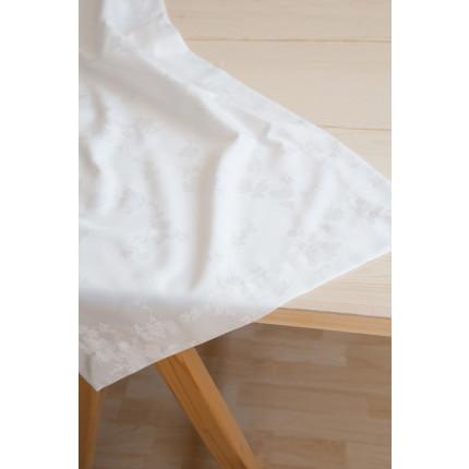 Τραβέρσα 50x165 - Peonia Off White