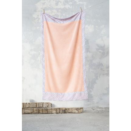 Πετσέτα Θαλάσσης 90x160 - Nima Amisha