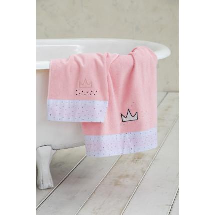 Σετ Βρεφικές Πετσέτες (2 Τμχ) - Nima Majesty