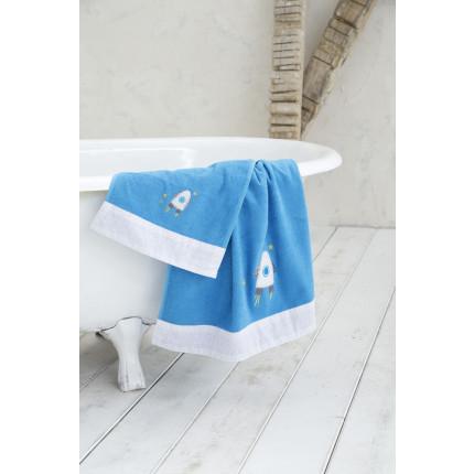 Πετσέτα Χεριών 30x50 - Nima Fleeky