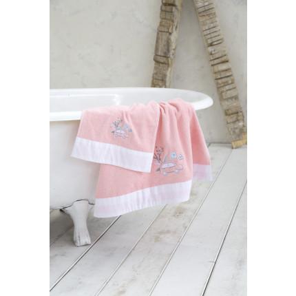 Πετσέτα Μπάνιου 70x140 - Nima Nora