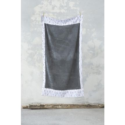 Πετσέτα Θαλάσσης 90x160 - Nima Flamingo