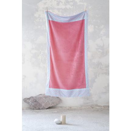 Πετσέτα Θαλάσσης 90x160 - Nima Kaya