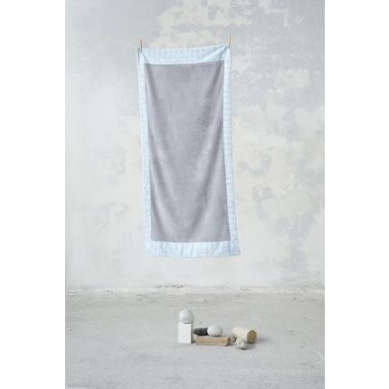 Πετσέτα Θαλάσσης 70x140 - Nima Fishy
