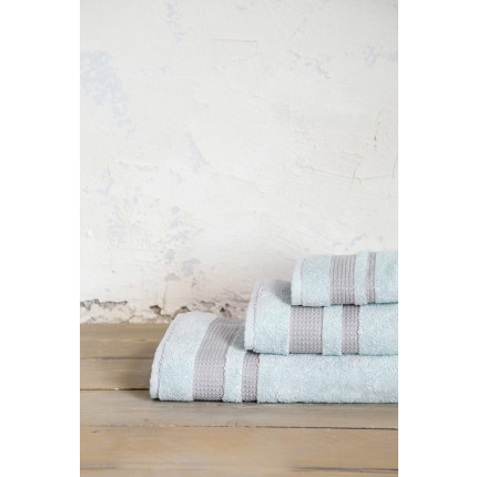 Πετσέτα Μπάνιου 70x140 - Nima Juniper Mint