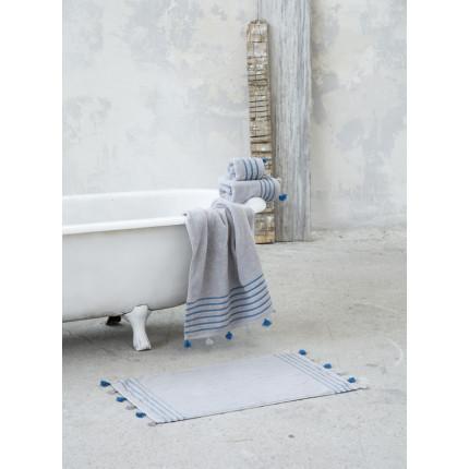 Πατάκι Μπάνιου 50x80 - Nima Demure Gray