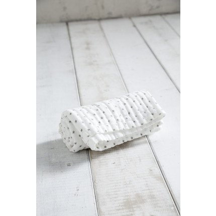 Κουβέρτα Κούνιας 110x150 - Nima Sass
