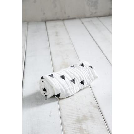 Κουβέρτα Κούνιας 110x150 - Nima Razzle