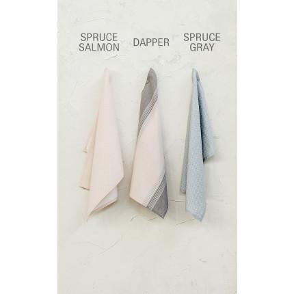 Πετσέτα Κουζίνας 50x70 - Nima Spruce Salmon