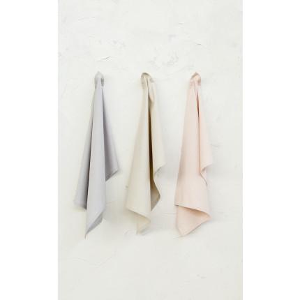 Πετσέτα Κουζίνας 50x70 - Nima Peppy Beige