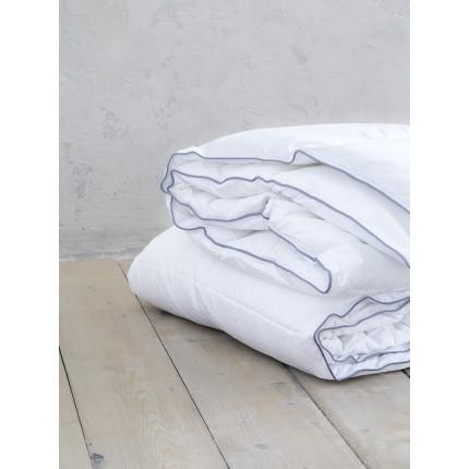 Πάπλωμα Λευκό Υπέρδιπλο 220x240 Nima Wolle