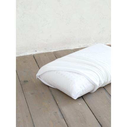 Μαξιλάρι Ύπνου 30x40+6 Nima Latex