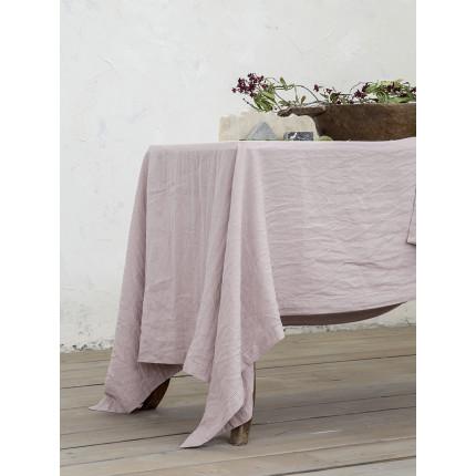 Σουπλα (Ζεύγος) 30x50 Nima Linho Dusty Pink