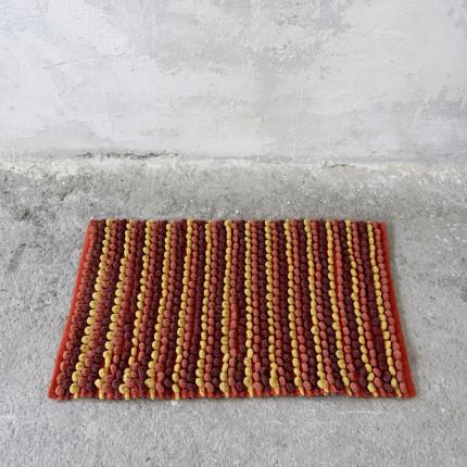 Πατάκι Μπάνιου 70X110 Nima Mantle Tan