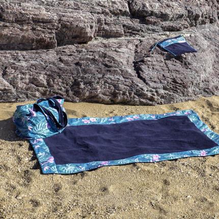 Πετσέτα Θαλάσσης 90X150 Nima Amazon