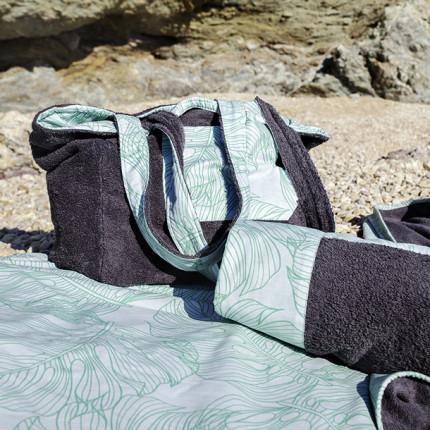 Πετσέτα Θαλάσσης 90X150 Nima Avant Garde