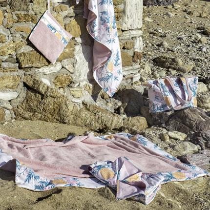 Πετσέτα Θαλάσσης 90X150 Nima Santa Marta