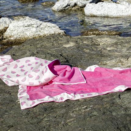Πετσέτα Θαλάσσης 70X140 Nima Popsugar