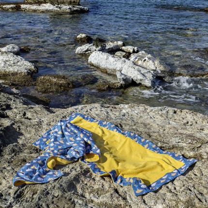 Πετσέτα Θαλάσσης 70X140 Nima Subby